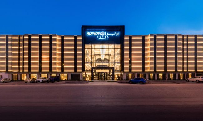 فندق بريرا الرياض قرطبة اهم المميزات والمعلومات قبل الحجز حجوزاتك