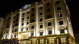 فنادق جدة حي الرويس