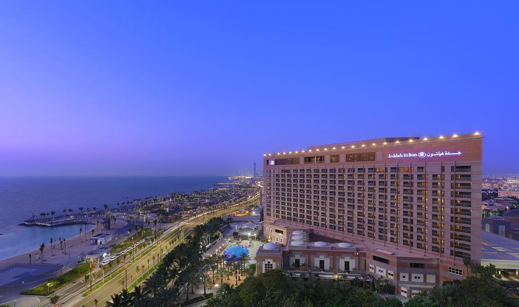 فندق هيلتون جدة اهم المميزات والمعلومات عن الفندق قبل الحجز حجوزاتك