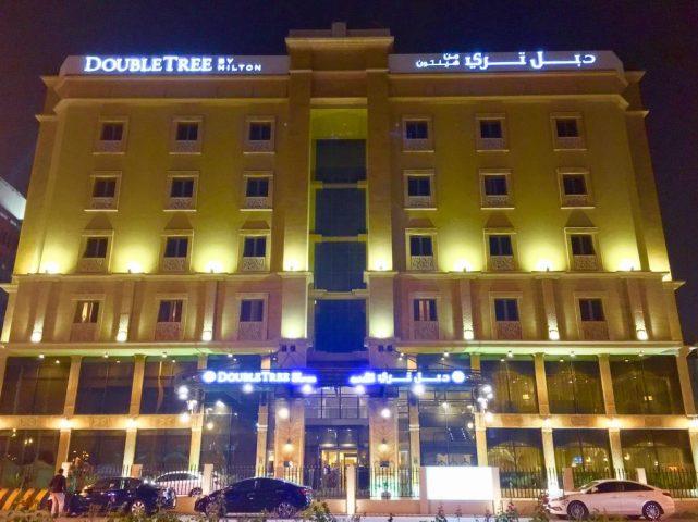 فنادق الخبر العليا