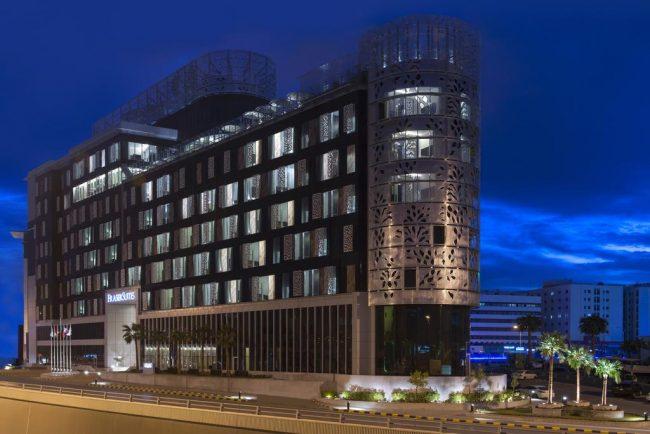 فنادق خمس نجوم الرياض