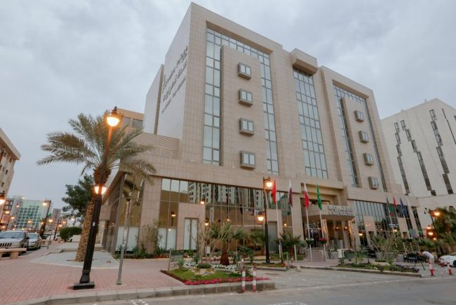 مجموعة فنادق قريبة من مستشفى الملك فيصل التخصصي بالرياض