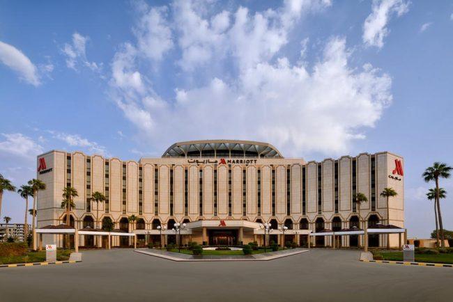 فنادق قريبة من مطار الرياض