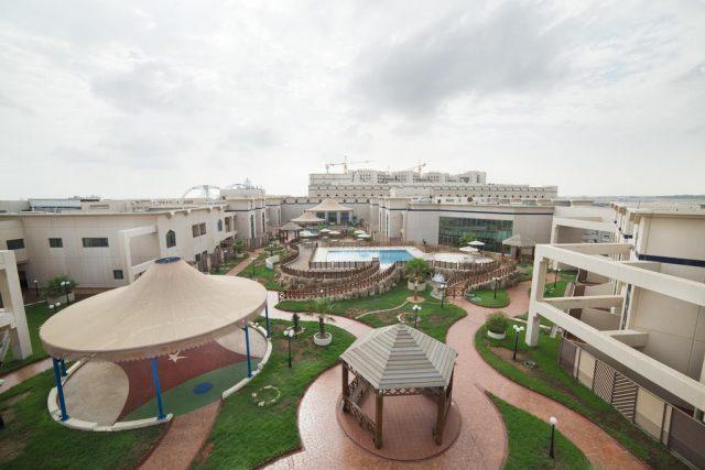 فنادق قريبة من الراشد مول