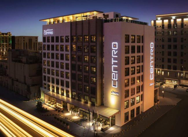 فنادق العليا الرياض