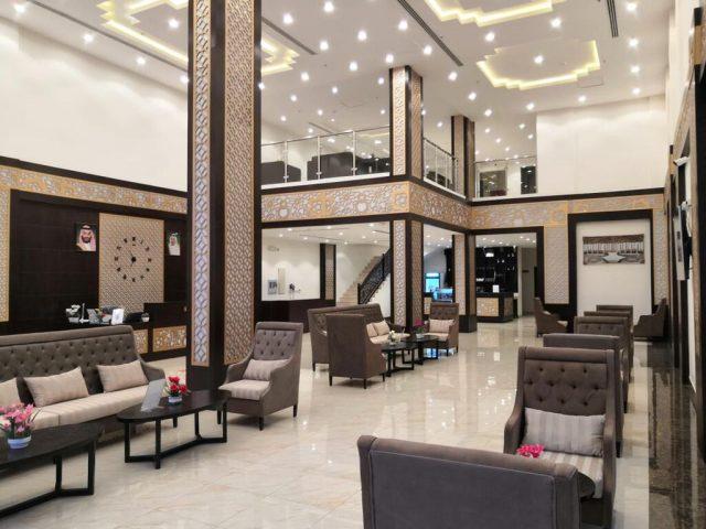 فنادق الرياض حي الياسمين
