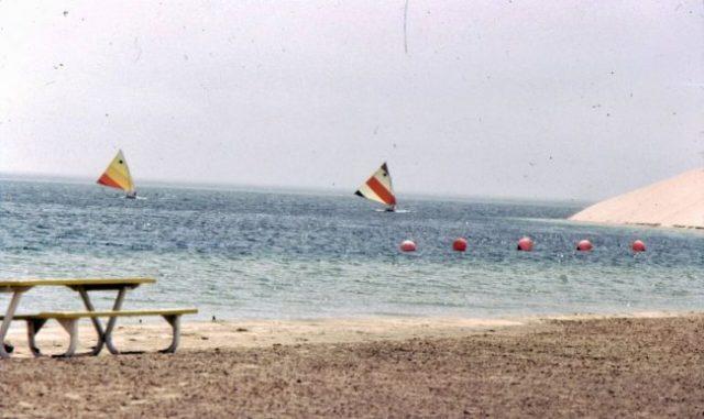 شواطئ الخبر