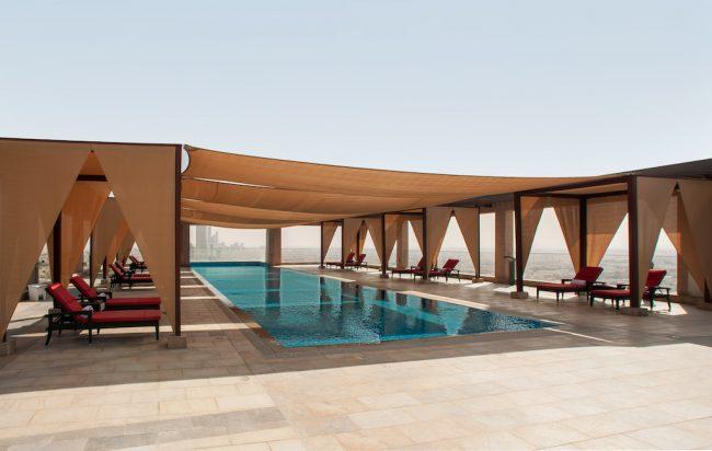 أسكوت رافال العليا الرياض شقق فندقية الرياض