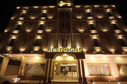 رست نايت للشقق الفندقية شقق فندقية الرياض