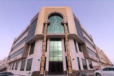 مساكن رفاء شقق فندقية الرياض