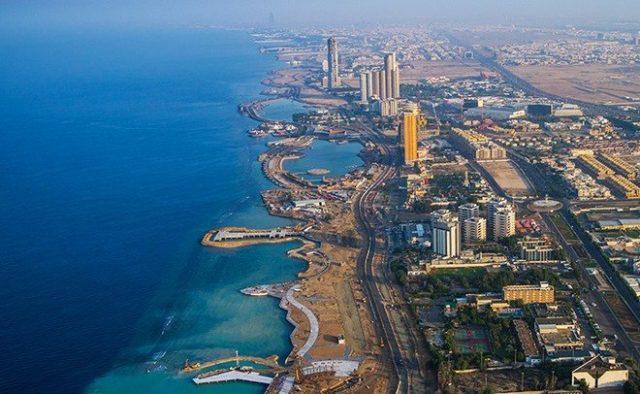 أماكن سياحية في جدة