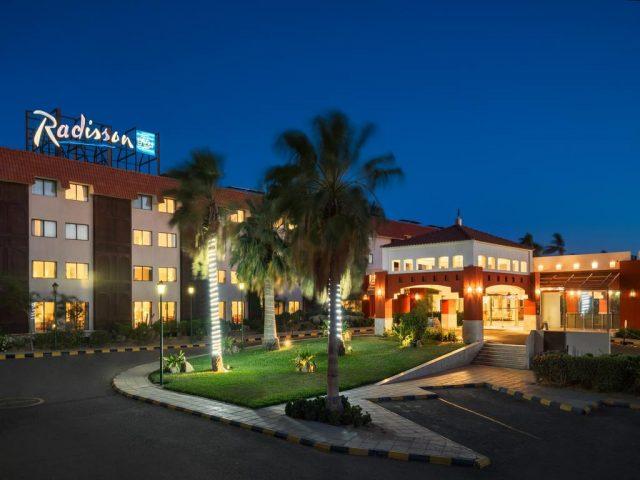 فنادق ينبع