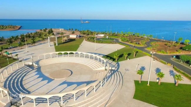 فنادق ينبع على البحر
