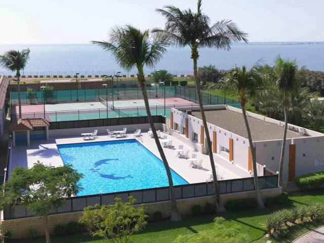 فندق راديسون بلو فنادق ينبع على البحر