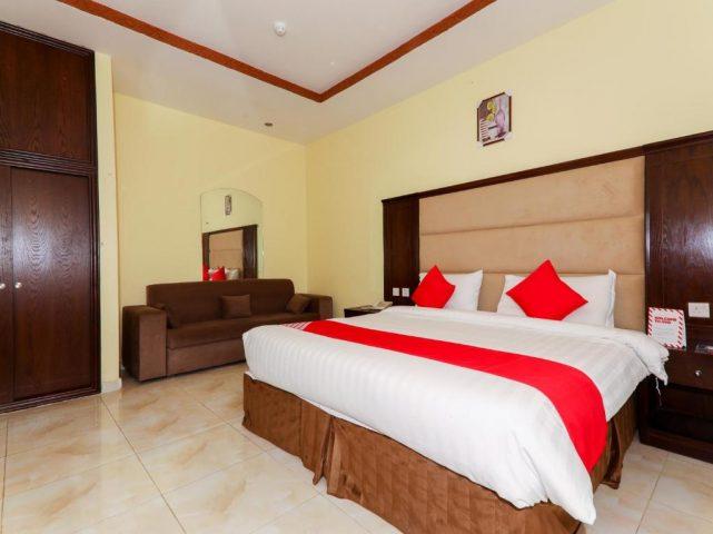 فندق اويو 176 سفاري الهدا فنادق الطائف