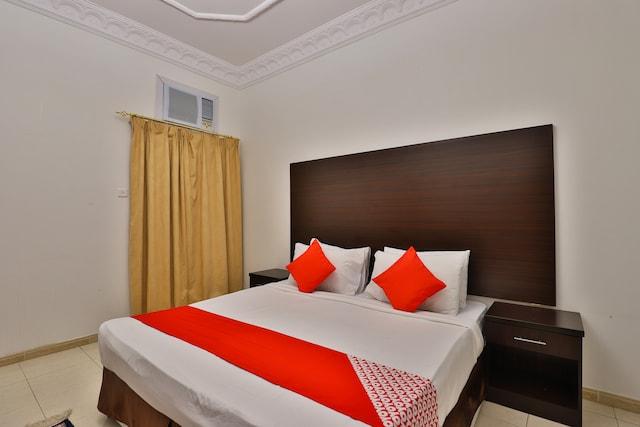 فندق اويو 279 الجوهرة فنادق الطائف للعرسان